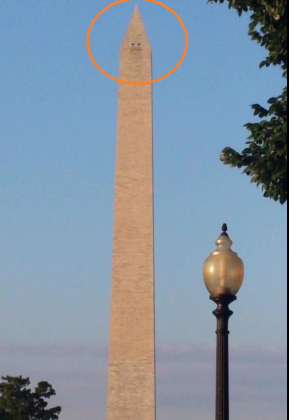 Washington Monument kkk
