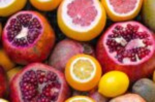 It may surprise you to know that despite their high acidity, once ingested, citrus fruits have an alkalizing effect on the body.